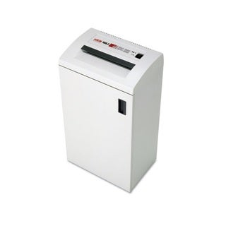 HSM 108.2CC Continuous-Duty Cross-Cut Shredder