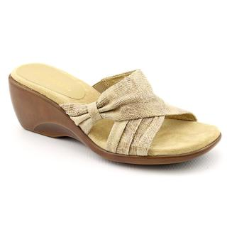 Aerosoles Women's 'On Deck' Synthetic Sandals