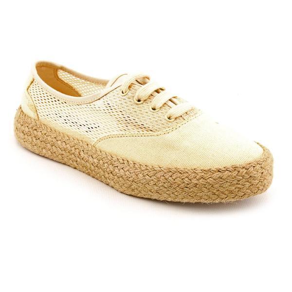Sebastino Women's 'Dodi' Fabric Casual Shoes