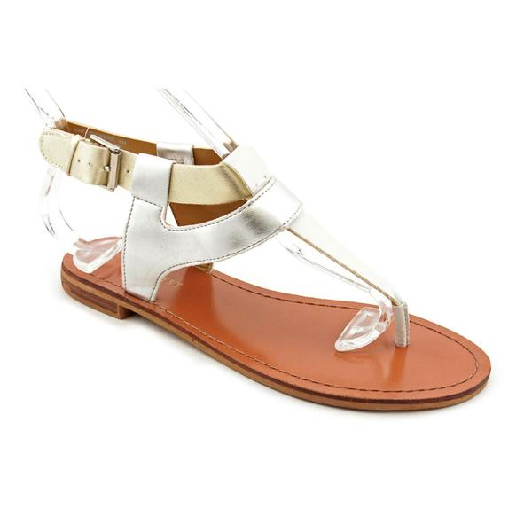 Nine West Women's 'Footwork' Synthetic Sandals