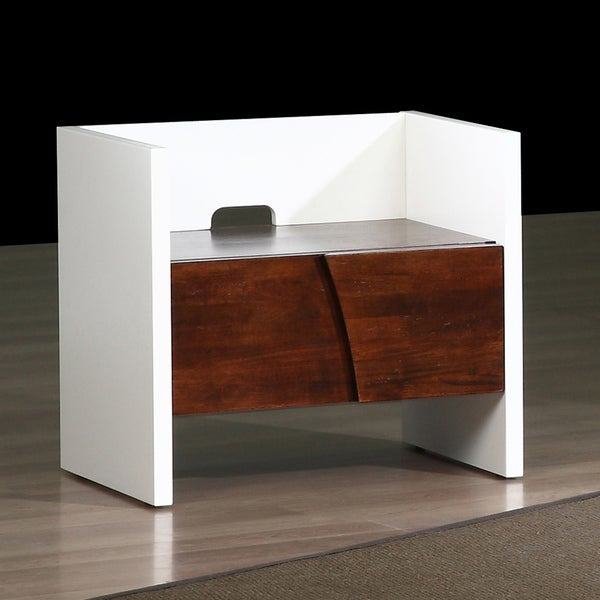 Venus 1-drawer Nightstand