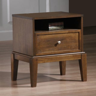 Grace 1-drawer Nightstand