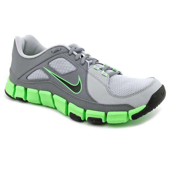 Nike Men's 'Flex Show Tr' Synthetic Athletic Shoe