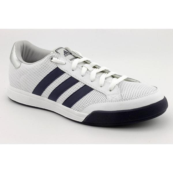Adidas Men's 'Oracle Stripes IV M' Leather Athletic Shoe