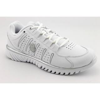 K Swiss Men's 'Blade-Light 329' Leather Athletic Shoe