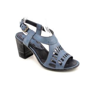 Area Forte Women's 'ARAD1422' Leather Dress Shoes