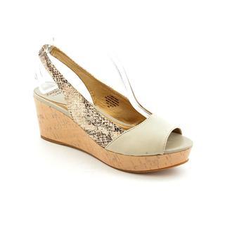 Circa Joan & David Women's 'Wictoria' Leather Sandals