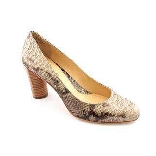 Boutique 9 Women's 'Flirty' Leather Dress Shoes (Size 8)
