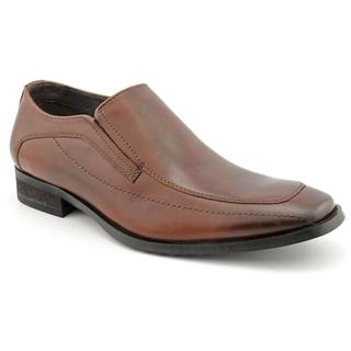 Steve Madden Men's 'Paress' Leather Casual Shoes