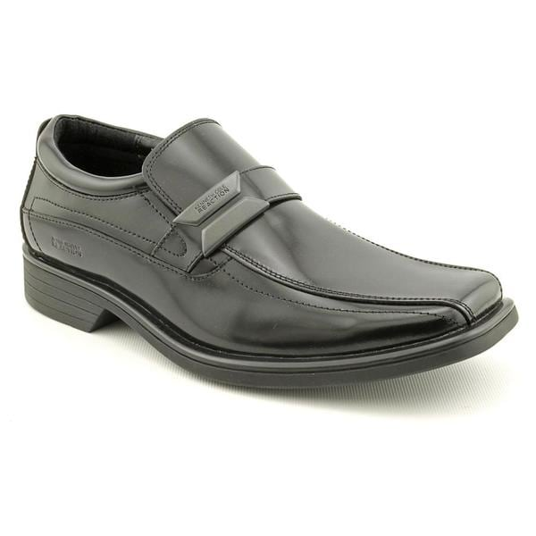 Kenneth Cole Reaction Men's 'Wet Ur Whistle' Leather Dress Shoes