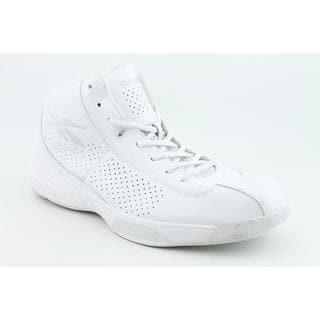 Reebok Men's 'Tre ball' Leather Athletic Shoe