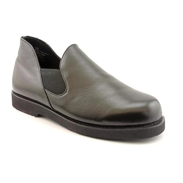 Slippers International Men's 'Romeo' Leather Dress Shoes