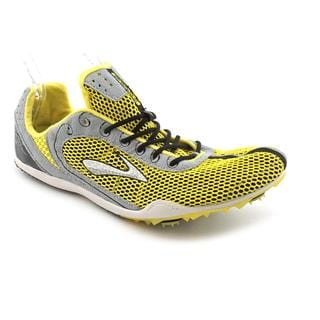 Brooks Men's 'The Wire' Mesh Athletic Shoe