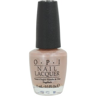 OPI Cosmo-Not Tonight Honey Nail Lacquer