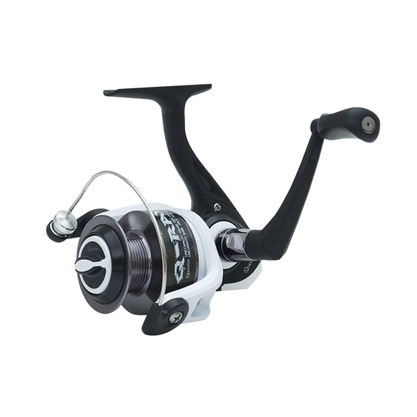 Quantum Q-Ray Spinning Reel