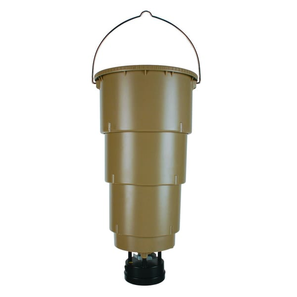 Moultrie 5 Gallon Hanging Feeder