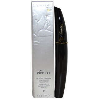 Lancome Virtuose Black Divine Lasting Curves & Length Mascara