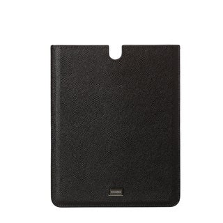 Dolce & Gabbana Leather iPad Sleeve
