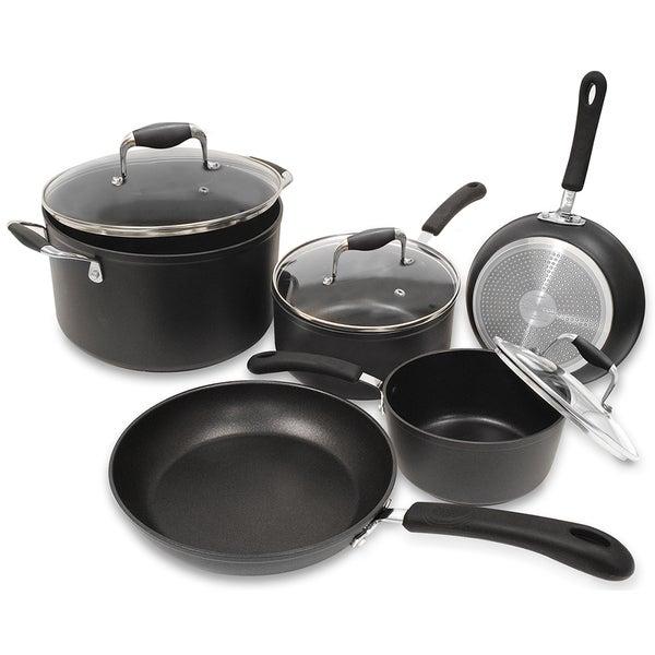 Epoca Symphony 8-piece Cookware Set