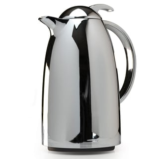 Epoca Chrome 34-ounce Thermal Carafe