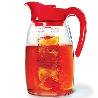 Epoca Cherry Beverage System Pitcher