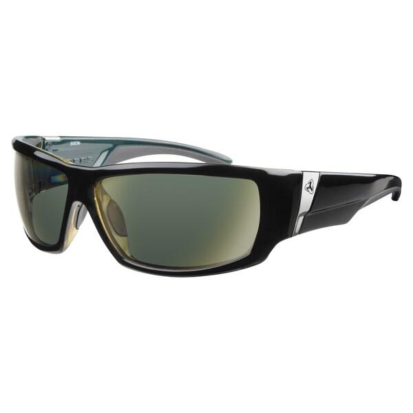 Ryders Men's 'Bison' Square Sport Sunglasses