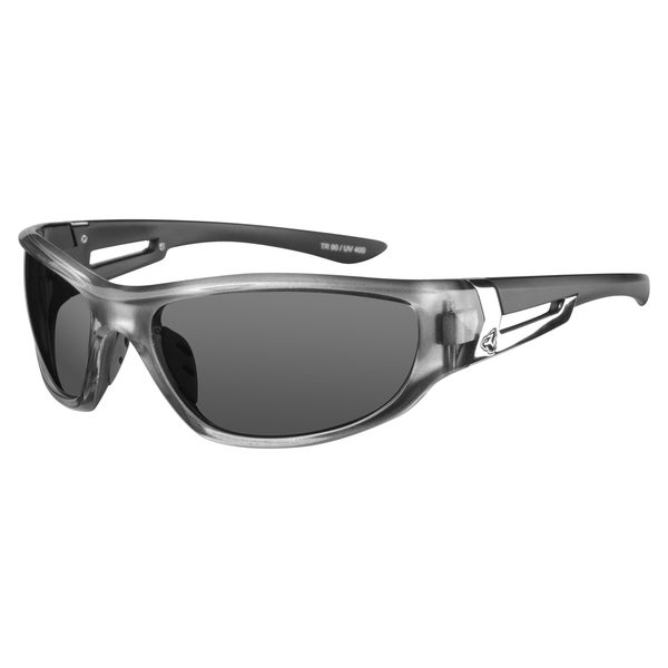 Ryders Men's 'Cypress' Gray Lens Sunglasses