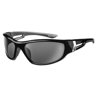 Ryders Men's 'Cypress' Gray Lens Sport Sunglasses