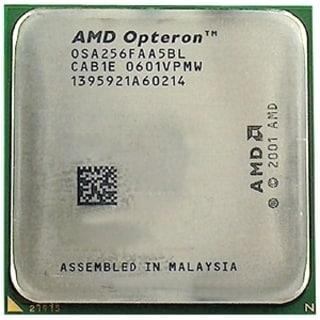 AMD Opteron 6380 Hexadeca-core (16 Core) 2.50 GHz Processor Upgrade -