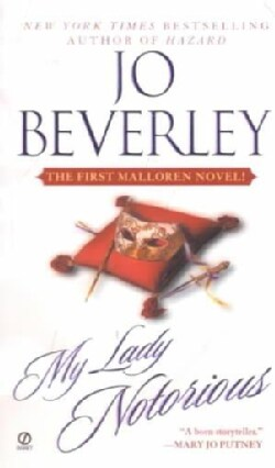 My Lady Notorious (Paperback)