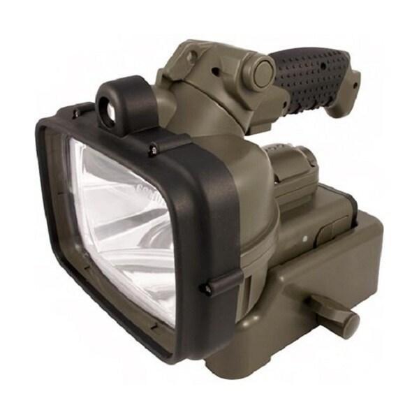 Go Light Profiler II Handheld Rechargeable Searchlight