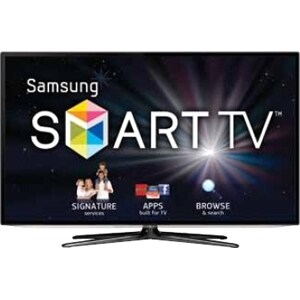 "Samsung 6100 UN55ES6100 55"" 1080p LED-LCD TV - 16:9 - HDTV 1080p - 12"