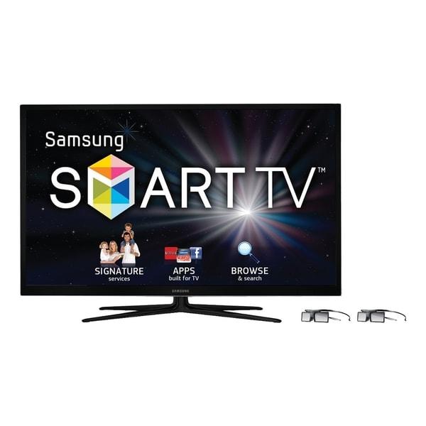 """Samsung PN60E6500 60"""" 3D 1080p Plasma TV - 16:9 - HDTV 1080p - 600 Hz"""