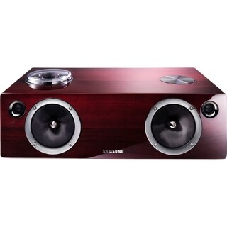 Samsung DA-E750 2.1 Speaker System - 100 W RMS - Wireless Speaker(s)