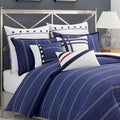 Nautica Winston Cotton Duvet Cover and Sham Separates