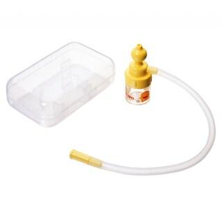 Piyo-Piyo Portable Nasal Aspirator with Irrigating Syringe