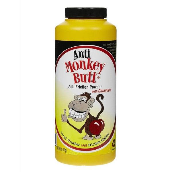Anti Monkey Butt 6-ounce Anti Friction Powder