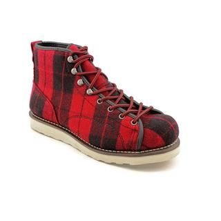 Jump Men's 'Baron' Fabric Boots (Size 11.5)
