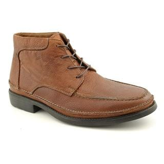 Hush Puppies Men's 'Cast' Leather Boots