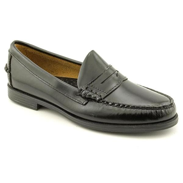 Sebago Women's 'Plaza' Leather Dress Shoes (Size 6)