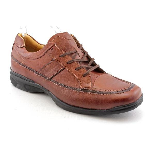 Johnston & Murphy Men's 'Mendallm' Leather Dress Shoes