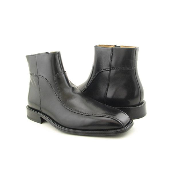 Brass Boot Men's 'Torrence' Leather Boots (Size 12)