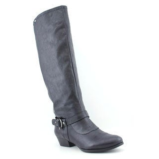 Nine West Women's 'Cyri' Faux Leather Knee-High Boots