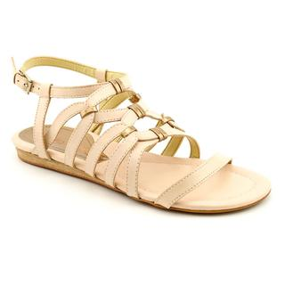 Luxury Rebel Women's 'Laurel' Leather Gladiator-Style Sandals