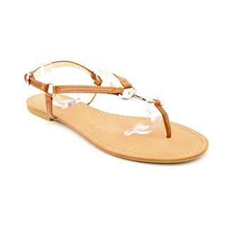 Coach Women's 'Rue' Leather Sandals