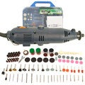 Trademark Tools 161-piece Rotary Tool Set