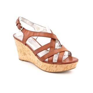 Marc Fisher Women's 'Gleena' Man-Made Sandals