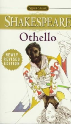 The Tragedy of Othello the Moor of Venice (Paperback)