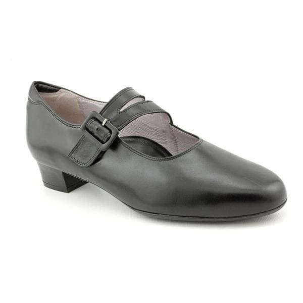 BeautiFeel Women's 'Tara' Leather Dress Shoes (Size 12)