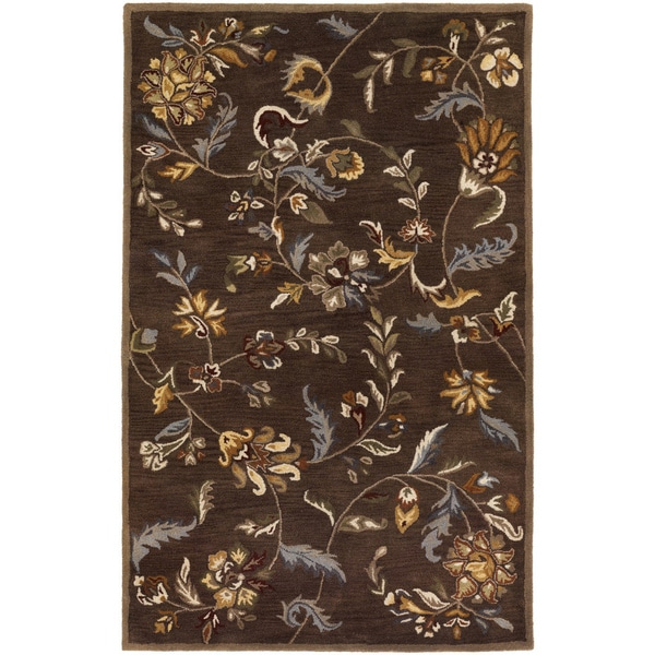 Castello Buckingham Saddle Rug (5' X 8')